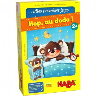 Mes Premiers Jeux – Hop au Dodo
