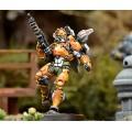 Infinity - Yu Ying - Tiger Soldiers (Spitfire / Boarding Shotgun) 5