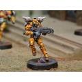 Infinity - Yu Ying - Tiger Soldiers (Spitfire / Boarding Shotgun) 7