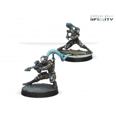 Infinity - Yu Jing - Ninjas (Multi Sniper, Hacker)
