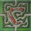 Carcassonne: Das Labyrinth 0