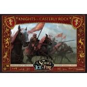 A Song of Ice and Fire: Knighs of Casterly Rock Expansion