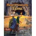 Mini-Dungeon Tome fo 5th Edition 0