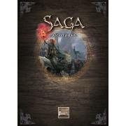 Saga - L'Âge de la Magie
