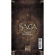Saga : Cartes de Sortilèges