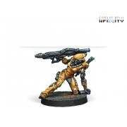 Infinity - Yu Jing - Wú Míng Assault Corps (Heavy RL)
