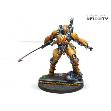 Infinity - Yu Jing - Guijia Squadrons