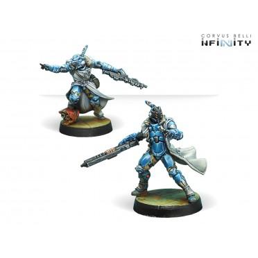 Infinity - Svalarheima Nisses (Hacker, Combi Rifle)