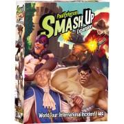 Smash Up - World Tour International Incident Expansion