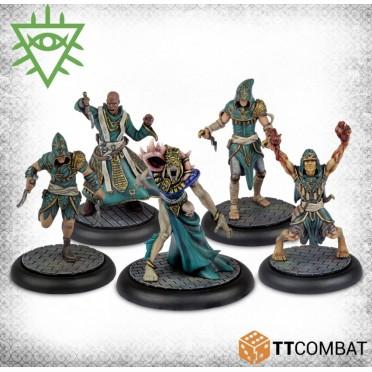 Buy Carnevale - Church of Dagon - Board Game - TTCombat