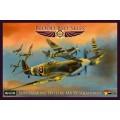 Blood Red Skies - British - Supermarine Spitfire Mk IX Squadron, 6 planes 0