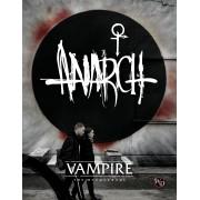 Vampire : The Masquerade - Anarch