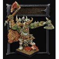Avatars of War - Orcs & Goblins - Orc Warlord 0