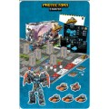 Monsterpocalypse - Protectors Starter Set 1