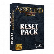 Aeon's End Legacy : Reset Pack