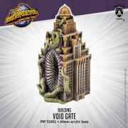 Monsterpocalypse - Buildings - Void Gate