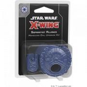 Star Wars X-Wing : Separatist Alliance Maneuver Dial Upgrade Kit