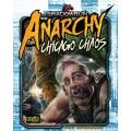 Shadowrun - Anarchy : Chicago Chaos 0
