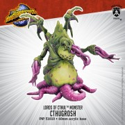 Monsterpocalypse - Destroyers- Cthugrosh