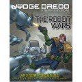 Judge Dredd & The Worlds of 2000 AD- The Robot Wars 0