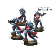 Infinity - Panoceania - Knight Hospitaliers