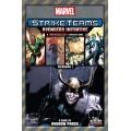 Marvel Strike Teams: Avengers Initiative 0