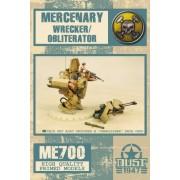 Dust - Demolisher/Wrecker/Obliterator
