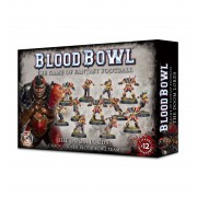 Blood Bowl : Team - The Doom Lords