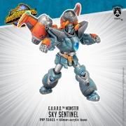 Monsterpocalypse - Protectors - Sky Sentinel
