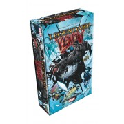 Legendary : Marvel Deck Building -  Venom Expansion