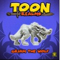 Toon Realms: Grimm The Wolf 0