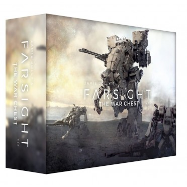 Farsight : The War Chest