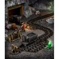 Terrain Crate: La Mine Abandonnée 1