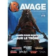 Ravage N°15