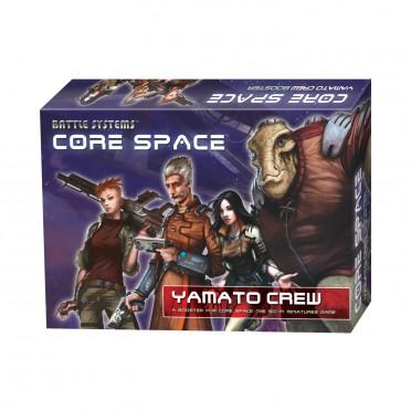 Core Space - Yamato Crew