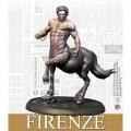 Harry Potter, Miniatures Adventure Game: Firenze 0