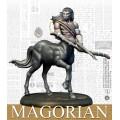 Harry Potter, Miniatures Adventure Game: Magorian & Centaurs 1