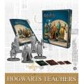 Harry Potter, Miniatures Adventure Game: Hogwarts Teachers 0