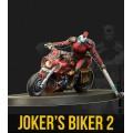 Batman - Archie & Joker's Biker 3