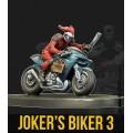 Batman - Archie & Joker's Biker 4