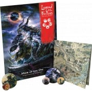 Legend of the Five Rings Roleplaying - Mask of the Oni