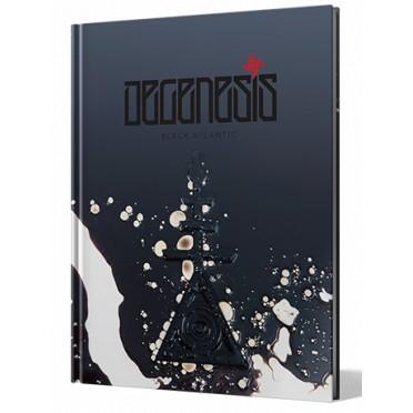 Degenesis - Black Atlantic