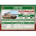 Team Yankee - Iranian Unit Cards 1