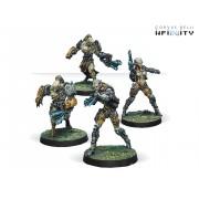 Infinity - Rasail Boarding Team