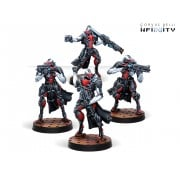 Infinity - Nomads - The Hollow Men