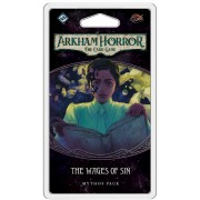 Arkham Horror : The Card Game - The Wages of Sin