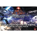 Red Alert : Dreadnought Starship Escalation Pack 0