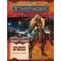 Starfinder - Dawn of Flame : Soldiers of Brass 0