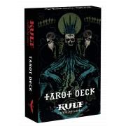 KULT: Divinity Lost- Tarot Deck