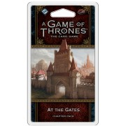 A Game of Thrones  : The Card Game – At The Gates